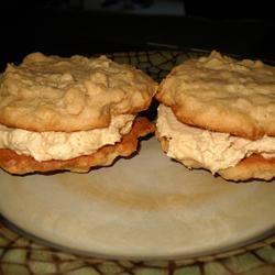 Oatmeal Peanut Butter Cookies III rockerchic821