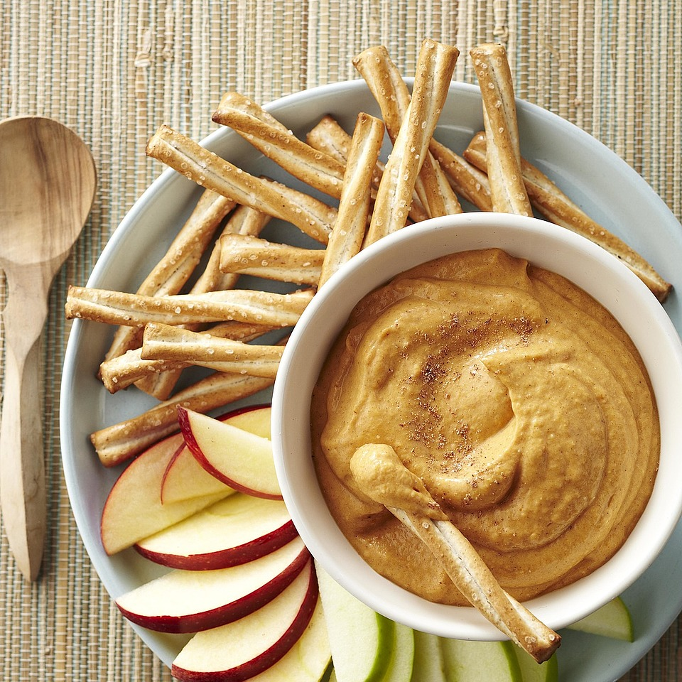 Pumpkin Spice Dip Trusted Brands