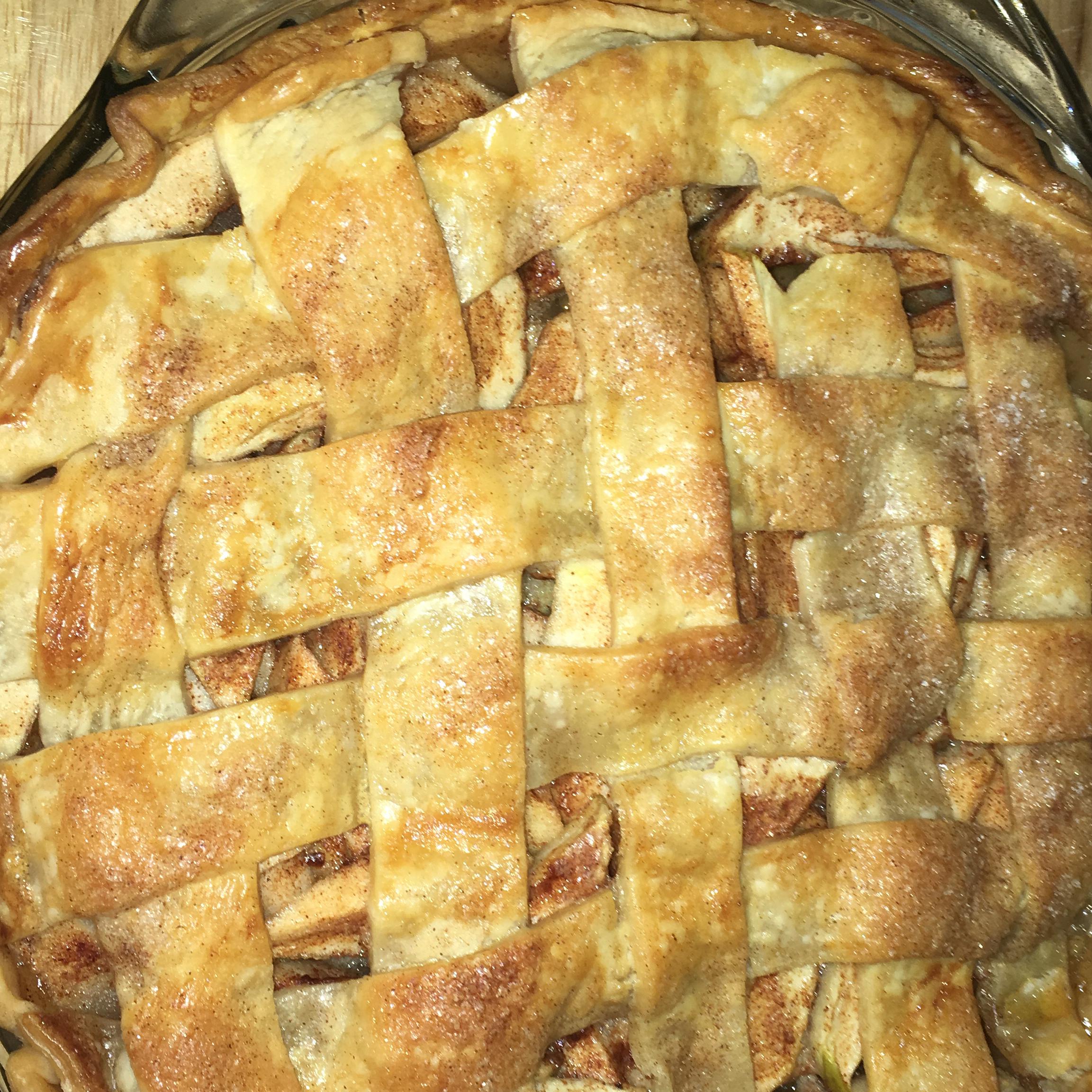 Apple Pie I