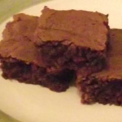 Absolutely Best Brownies ~TxCin~ILove2Ck