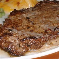 Steak Diane Erimess