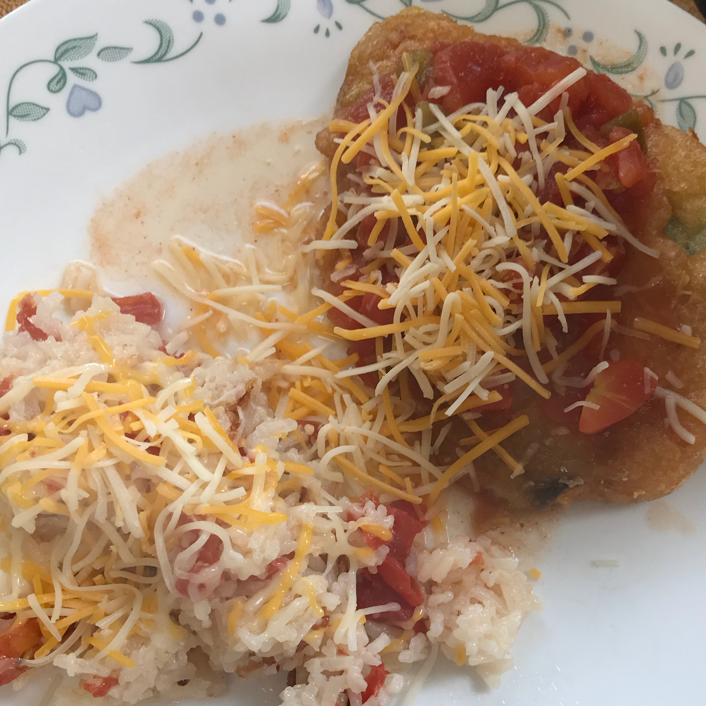 Authentic Mexican Chili Rellenos