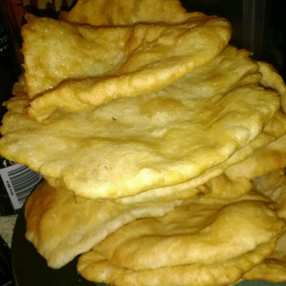 Fry Bread I