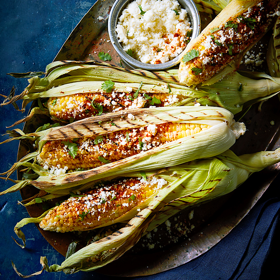 Mexican Street Corn Trusted Brands