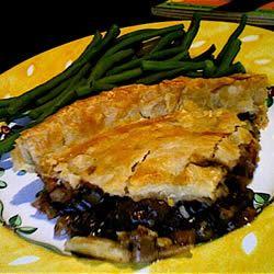 Easy Beef Pie lbg205