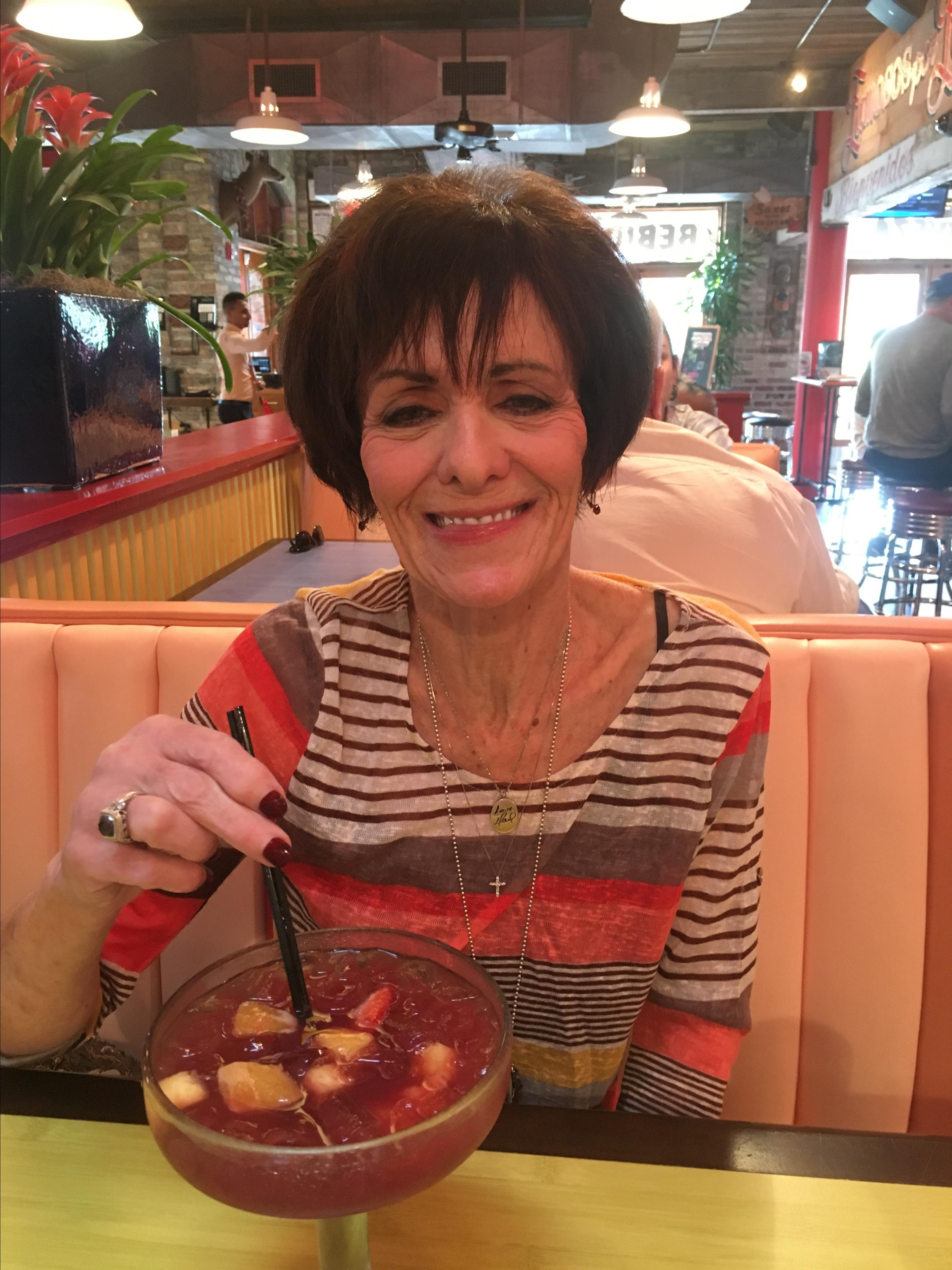 City Ceviche Donna Connelley