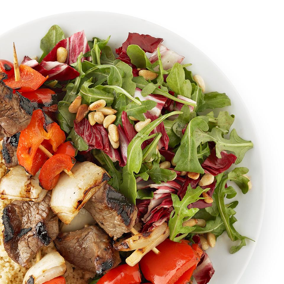 Arugula Salad Diabetic Living Magazine