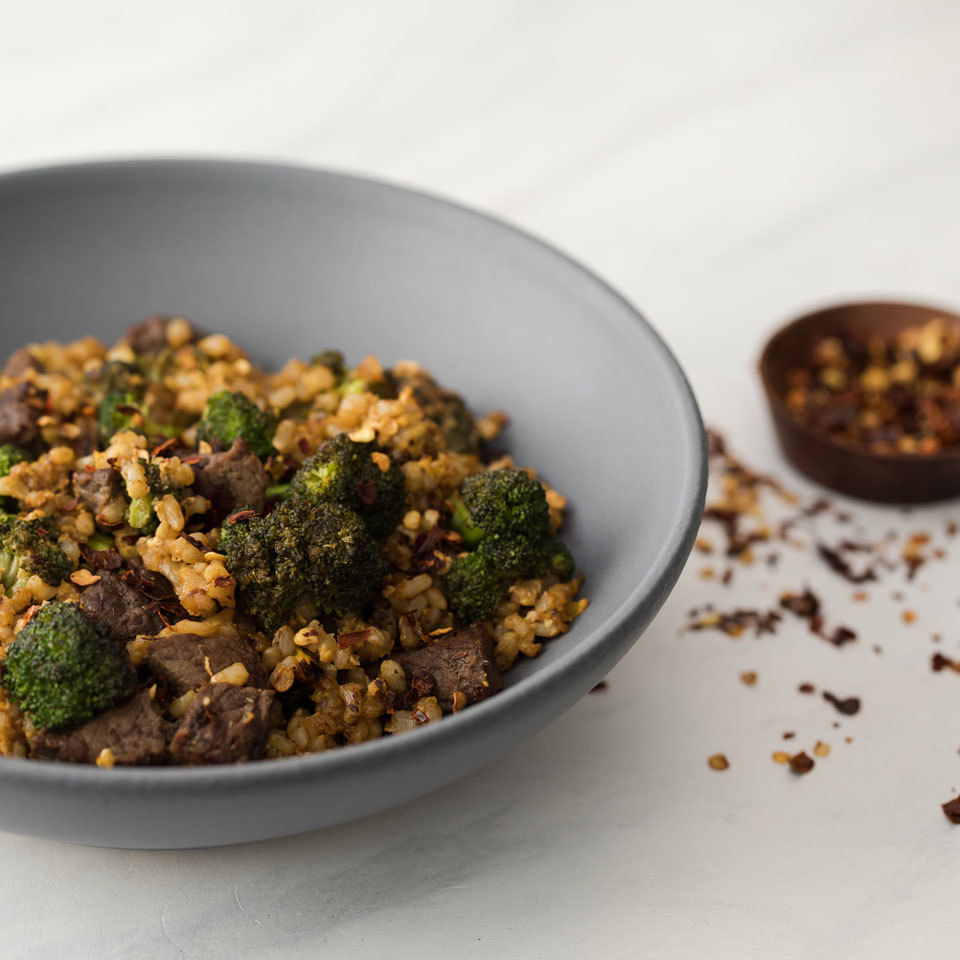 Broccoli Fried Rice Trusted Brands