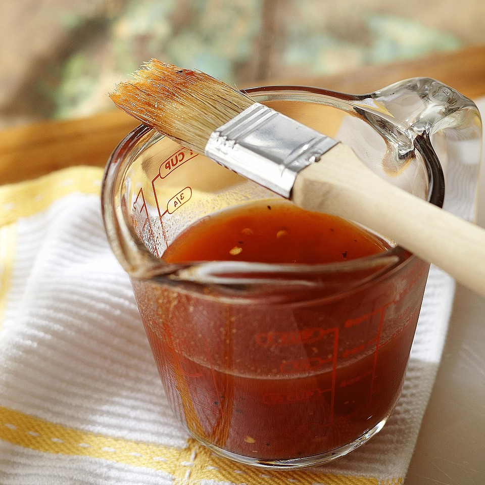 North Carolina Vinegar Sauce Diabetic Living Magazine