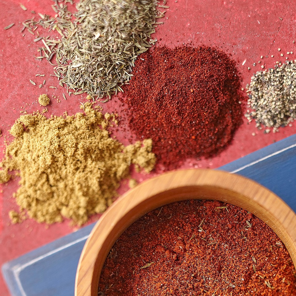 Spicy Southwestern Spice Rub Diabetic Living Magazine