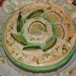 Key Lime Pie IX