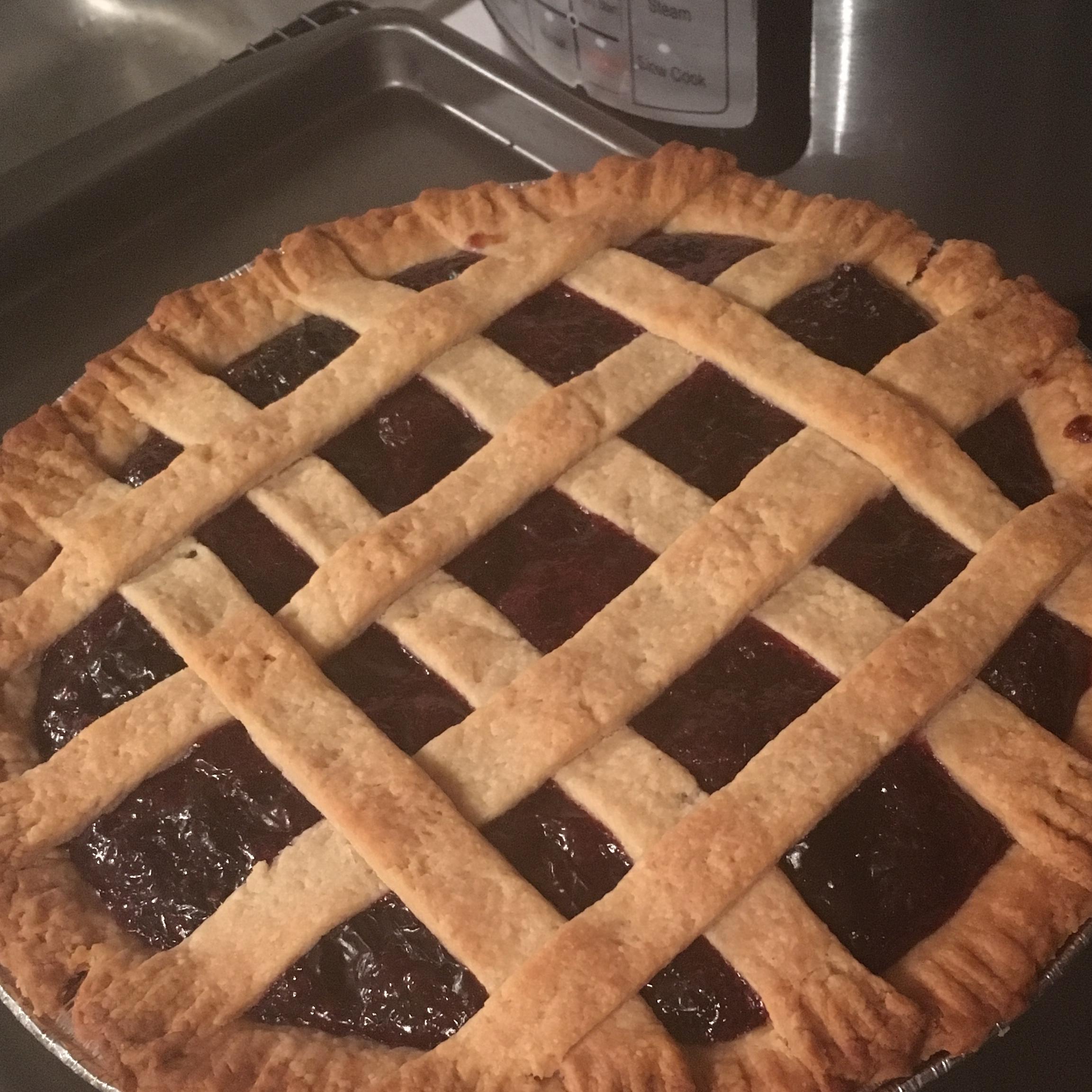 Cherry Pie IV Skyler_M