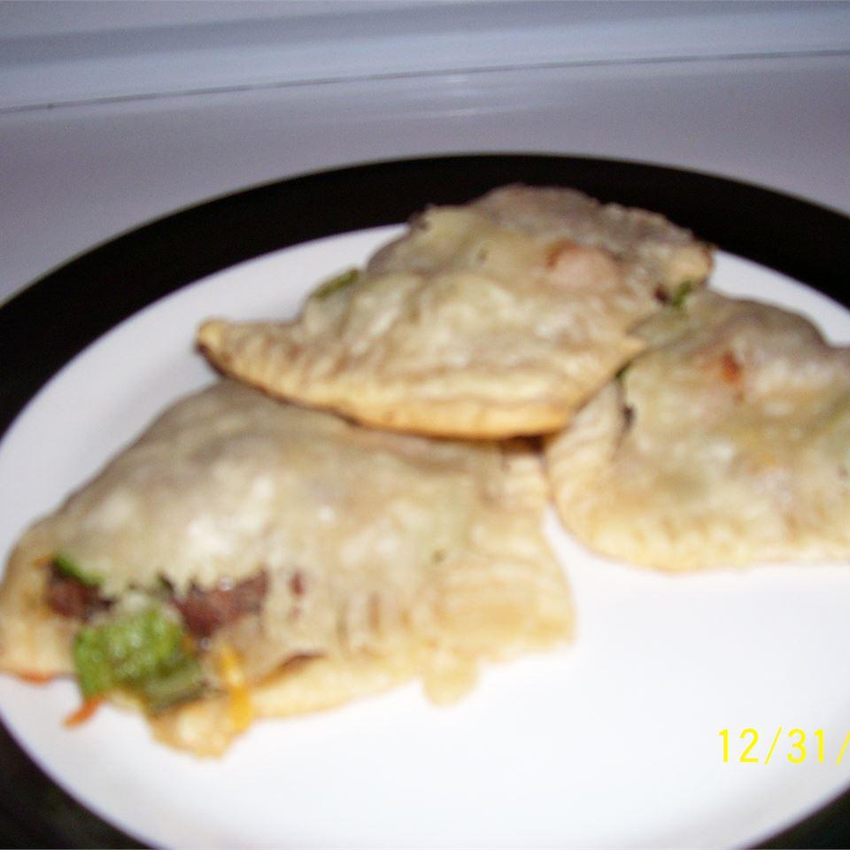 Argentine Meat Empanadas Bianca