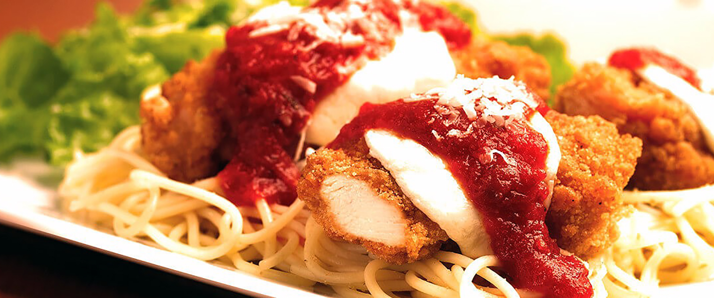 Crispy Baked Chicken Parmesan Tyson Chicken