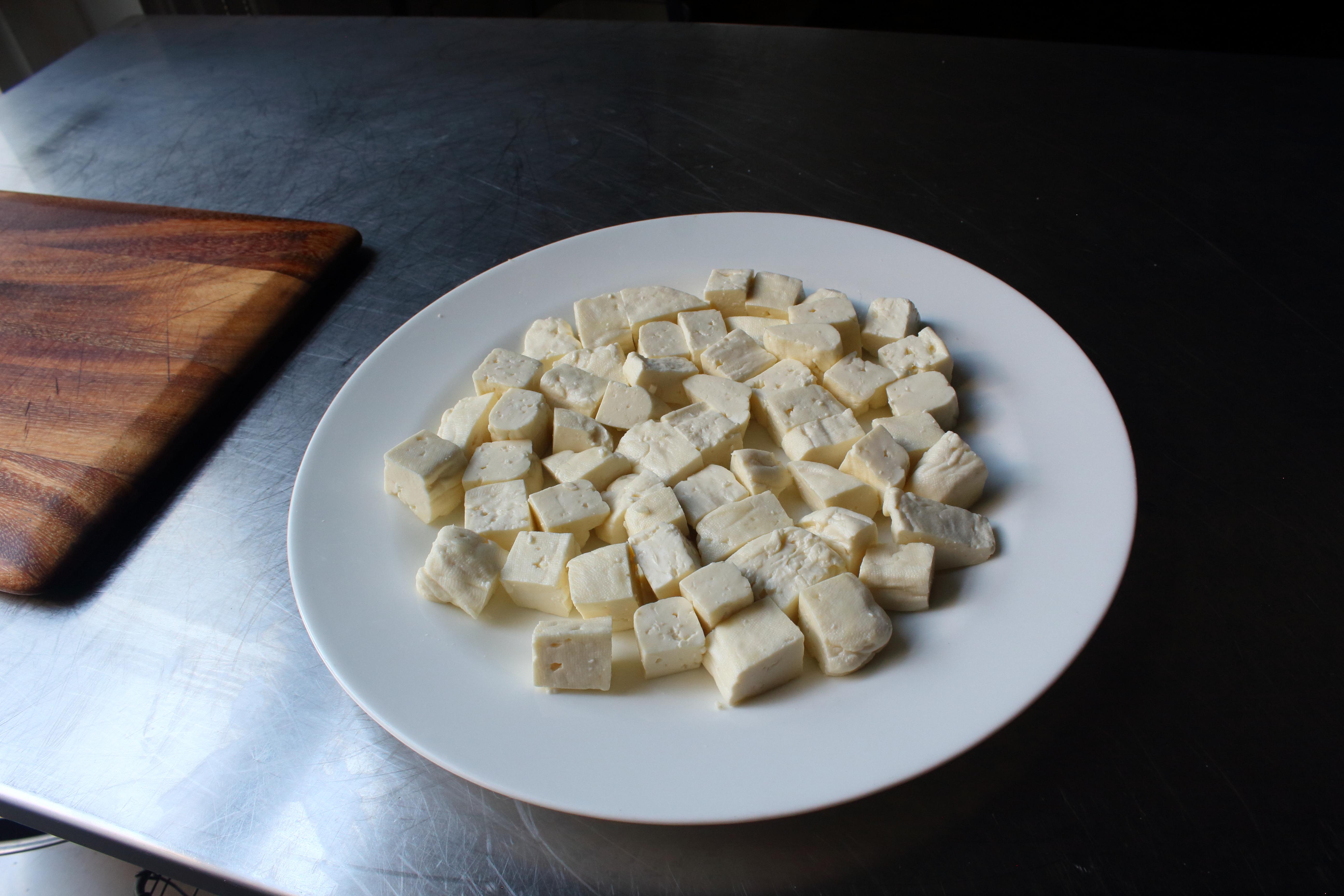 Homemade Cheese Curds Chef John
