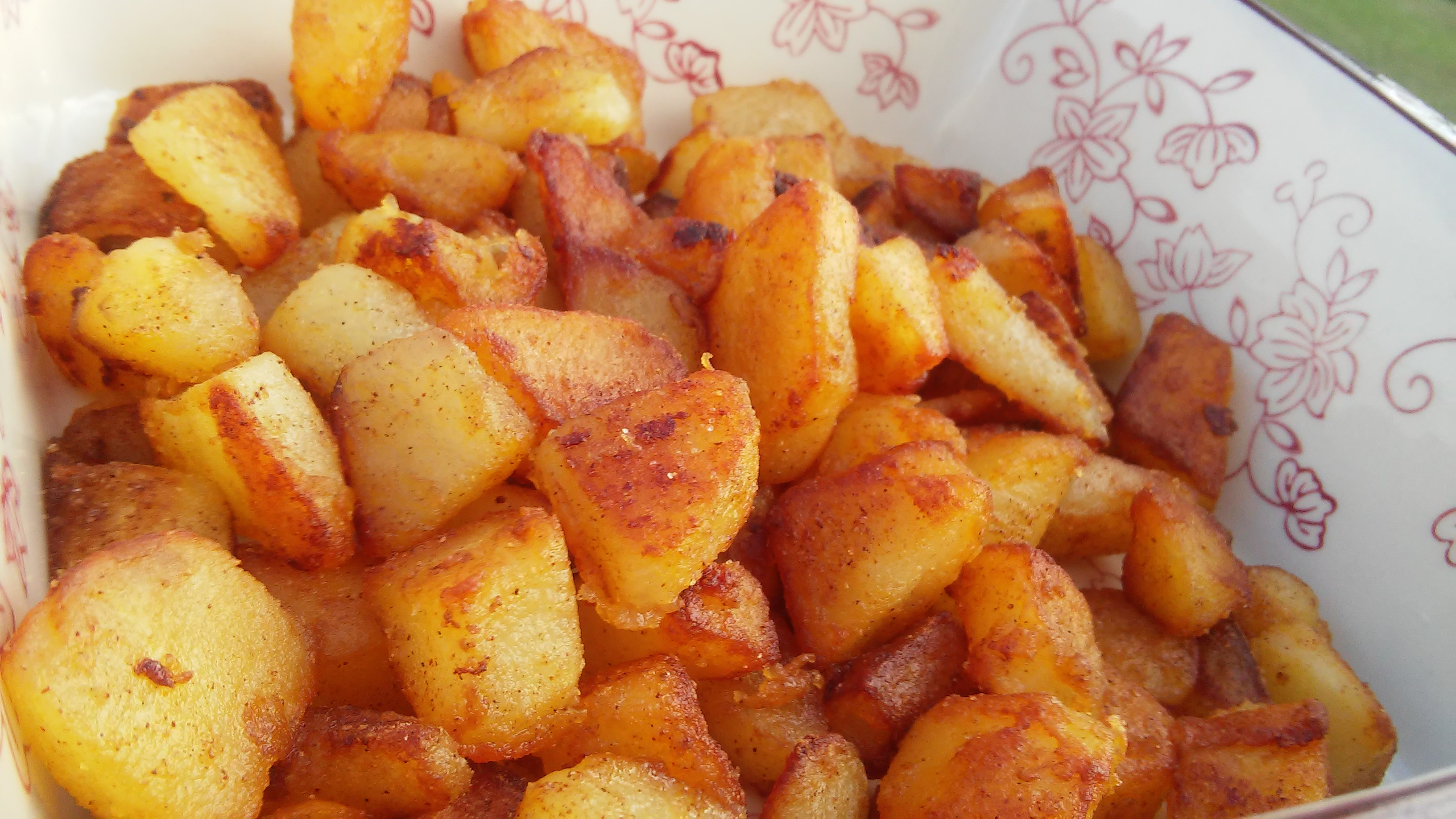 Country Style Fried Potatoes Recipe Allrecipes
