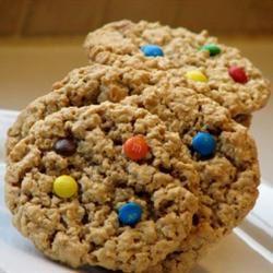 Monster Cookies I Rene Kratz