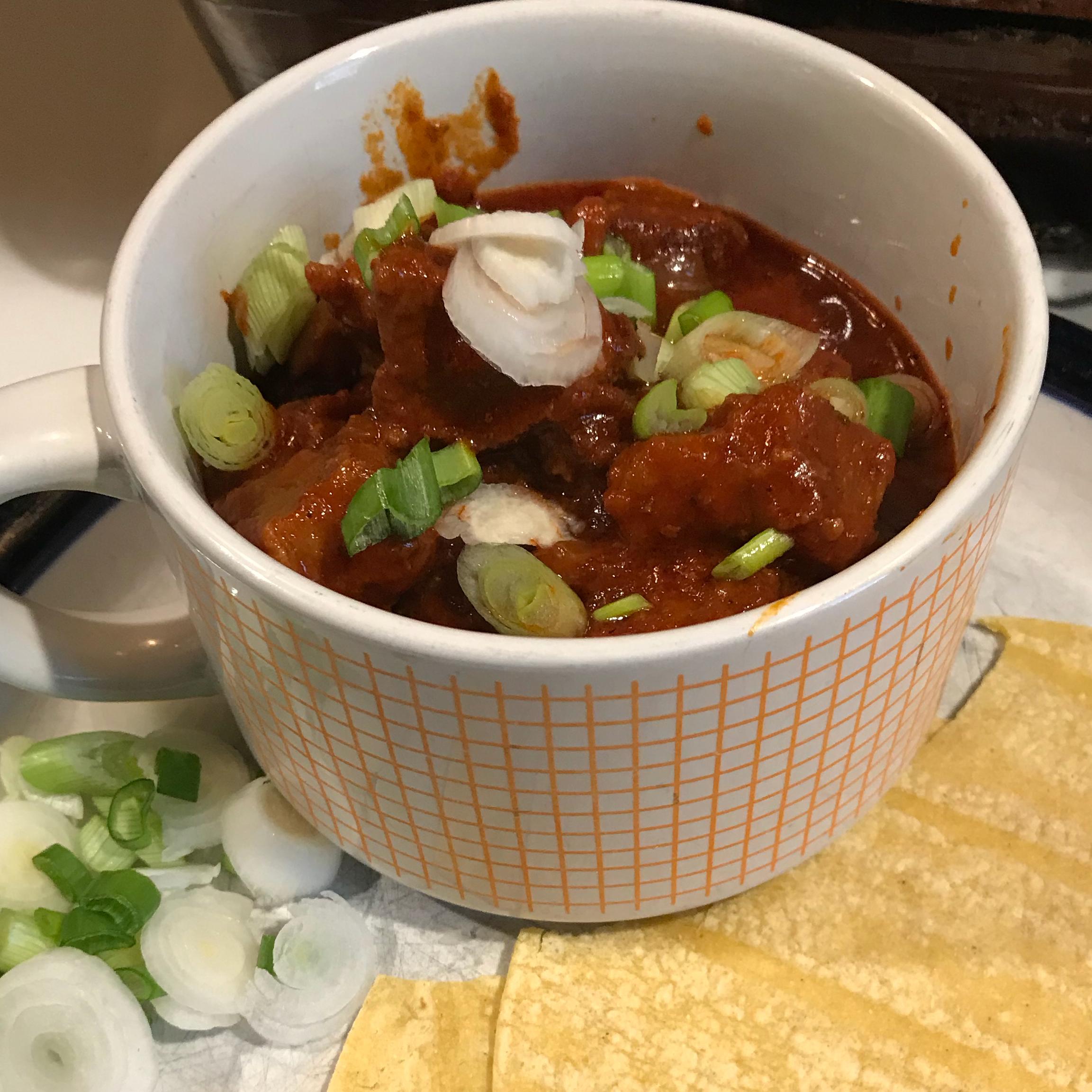 Instant Pot® Carne Adovado sdbadham
