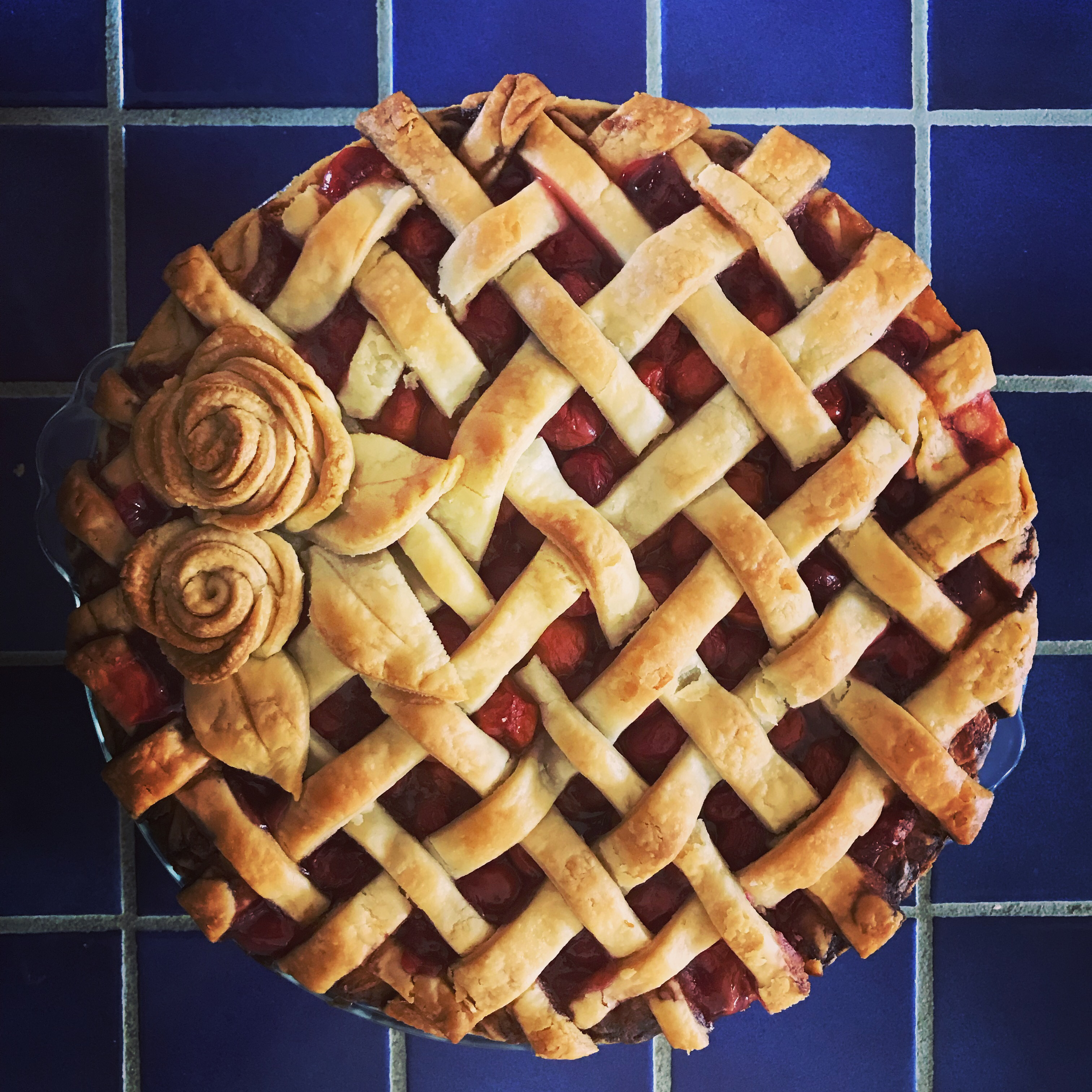 Cherry Pie III Paul