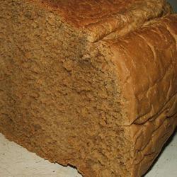 Oatmeal Molasses Bread Dmseck