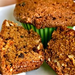 Persimmon Bread II sparklfly