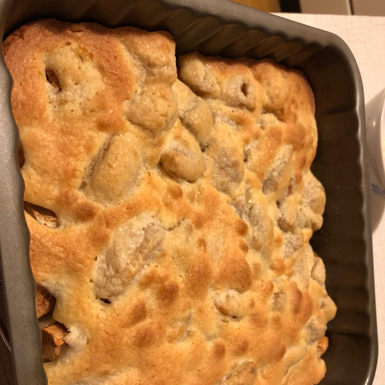 Swedish Apple Pie mongoosemeister