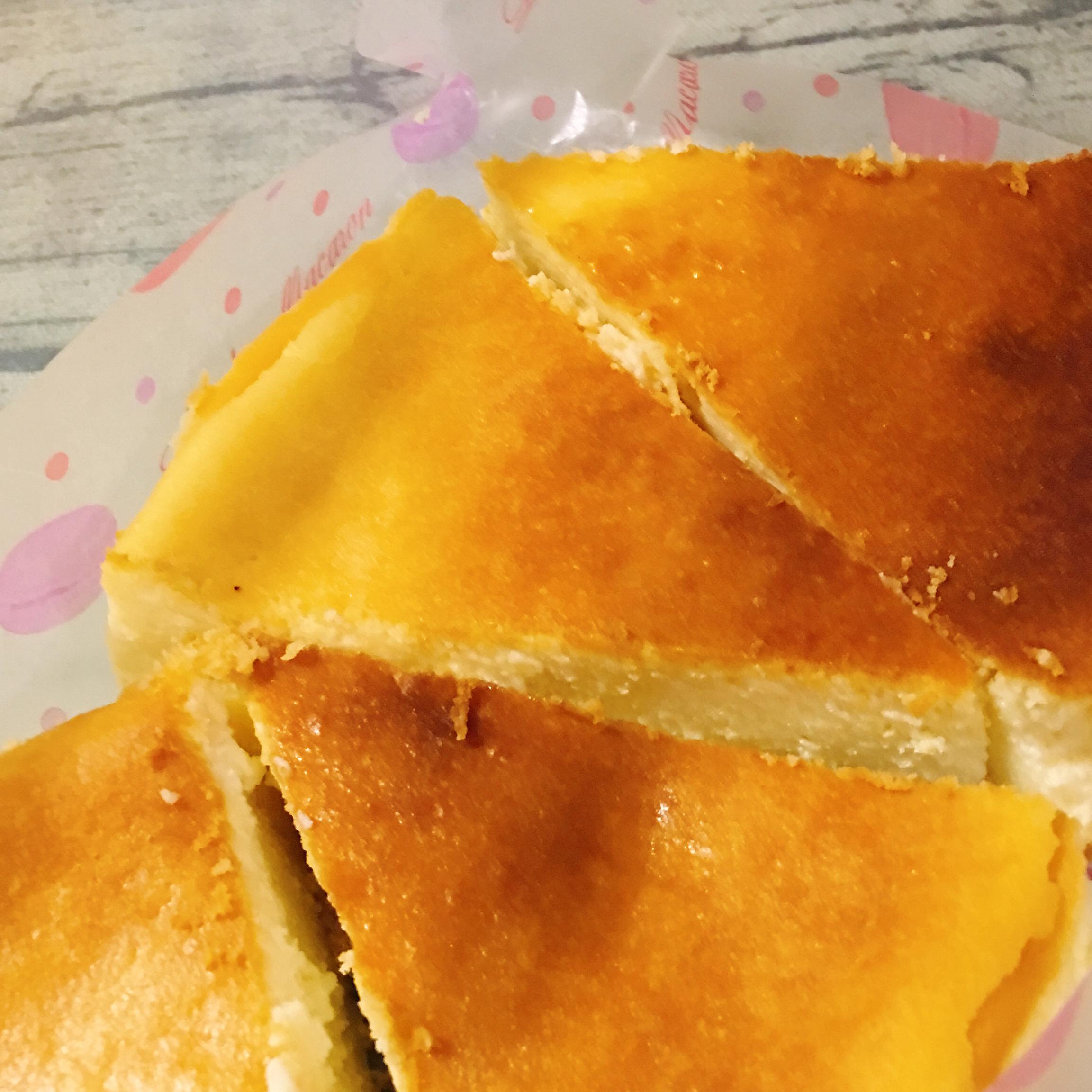 Authentic German Cheesecake Vanessa Martens