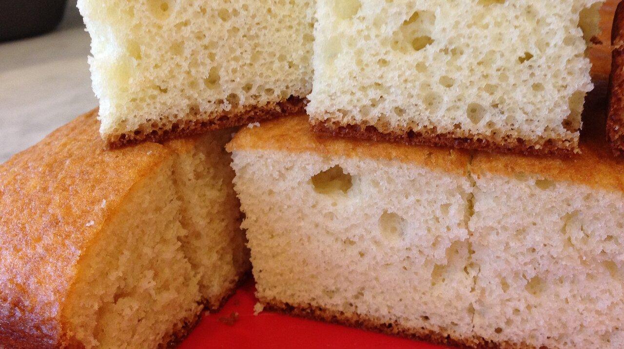 Coconut Milk Cake Mix Cake