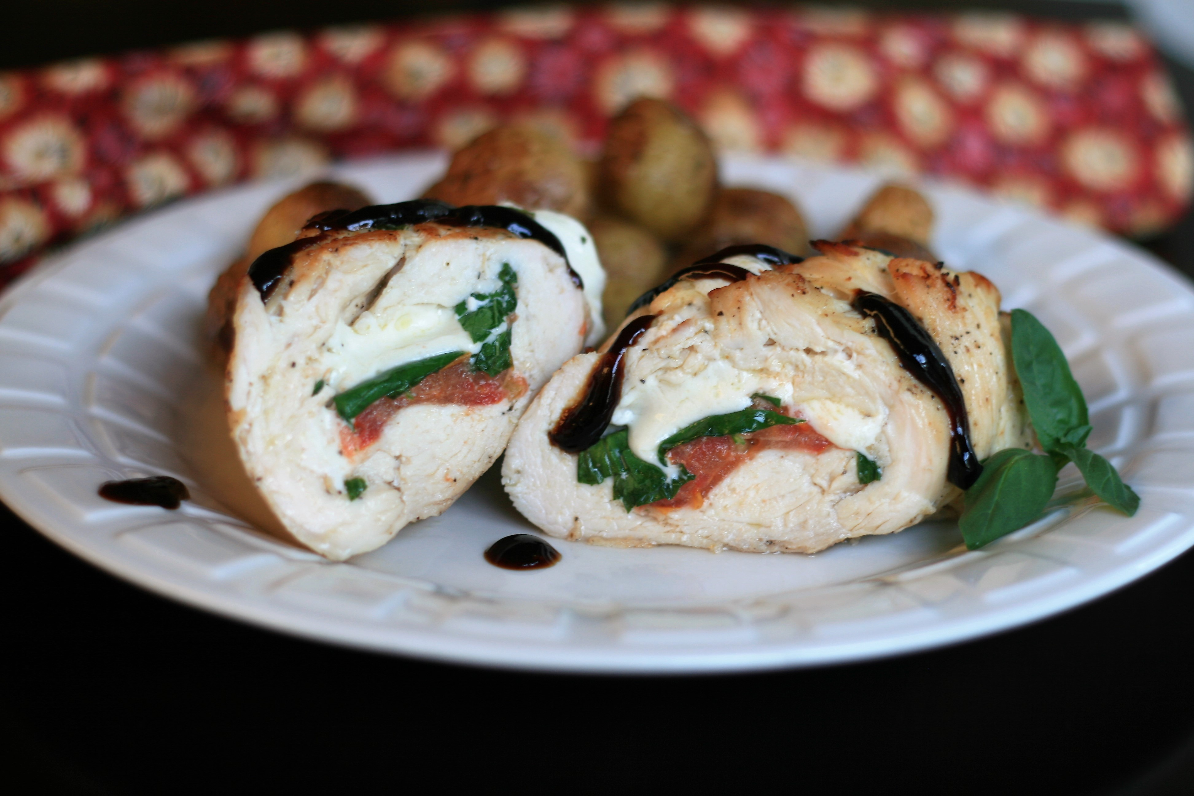 """""""This impressive stuffed chicken breast dish is easy to put together and so impressive!"""" says SunnyDaysNora. """"Perfect for any meal whether for family or company!"""""""