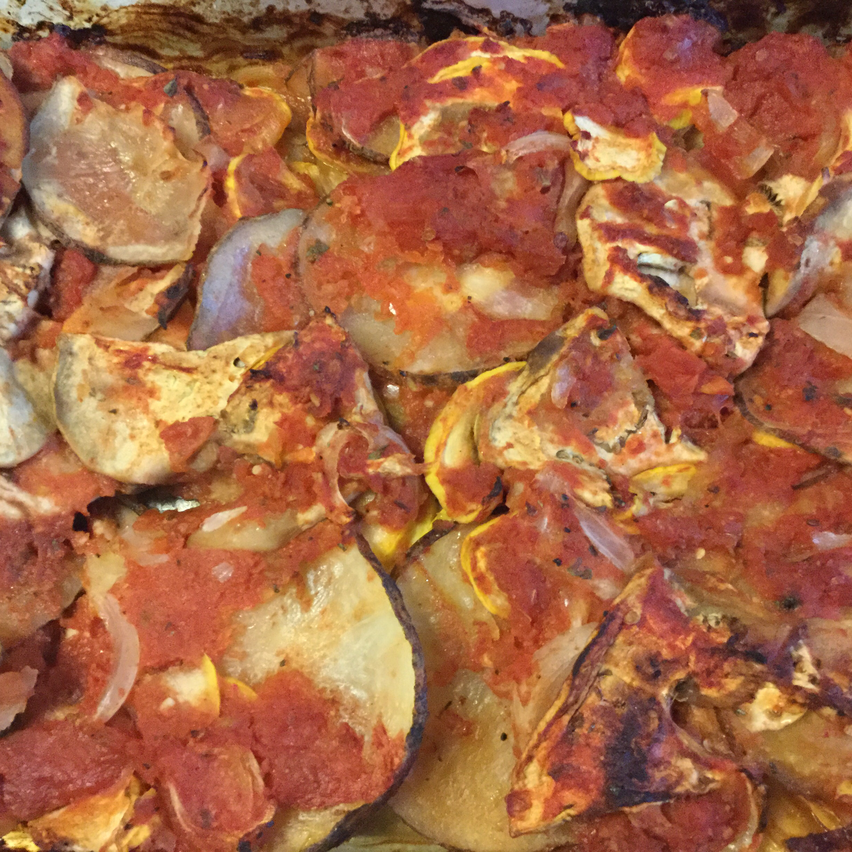 Briam (Greek Baked Zucchini and Potatoes) Traycee1234