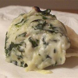 Artichoke & Spinach Dip Restaurant Style dani8221