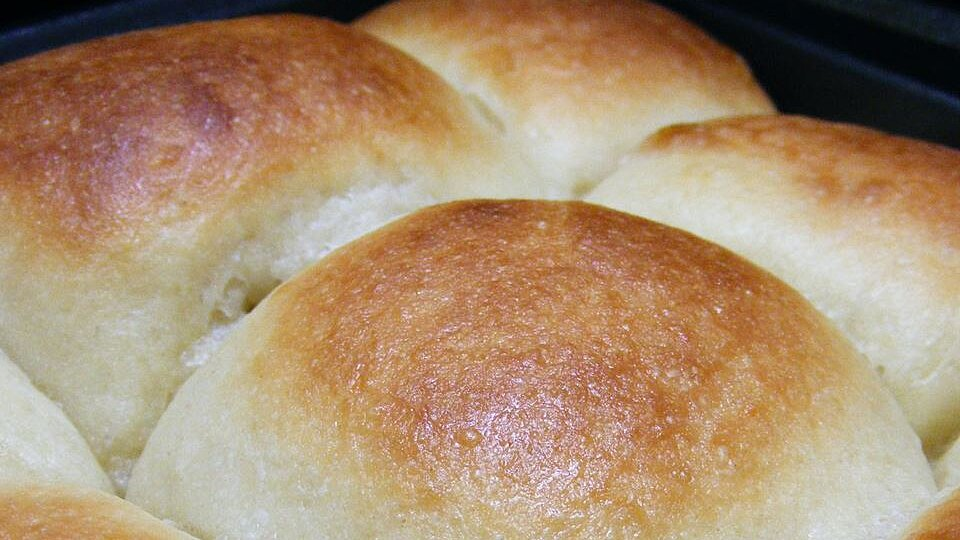 High Rise Dinner Rolls Recipe Allrecipes