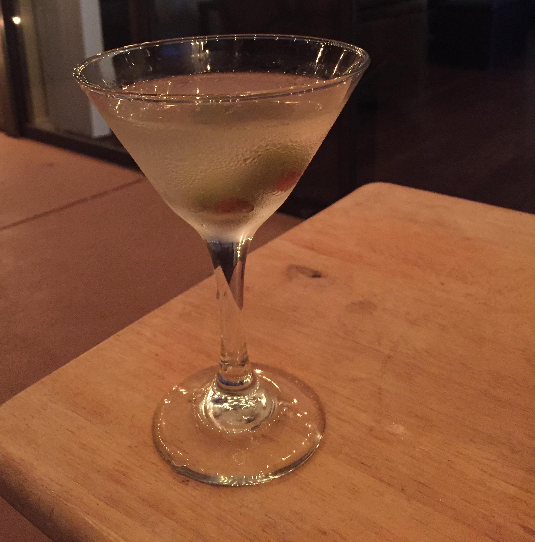Martini Cocktail SaraB