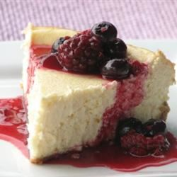 Donna's Famous Cheesecake mominml