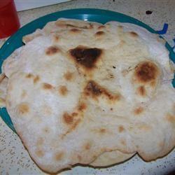 Tortillas I