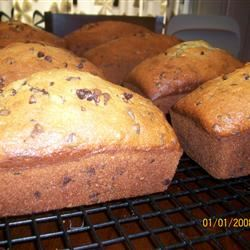 Chocolate Chip Banana Bread I