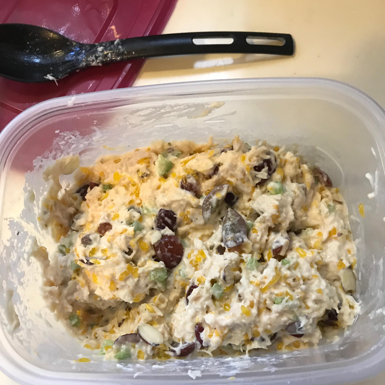 Gourmet Chicken Salad Dennis Scott