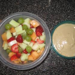 Fruit Dip VI