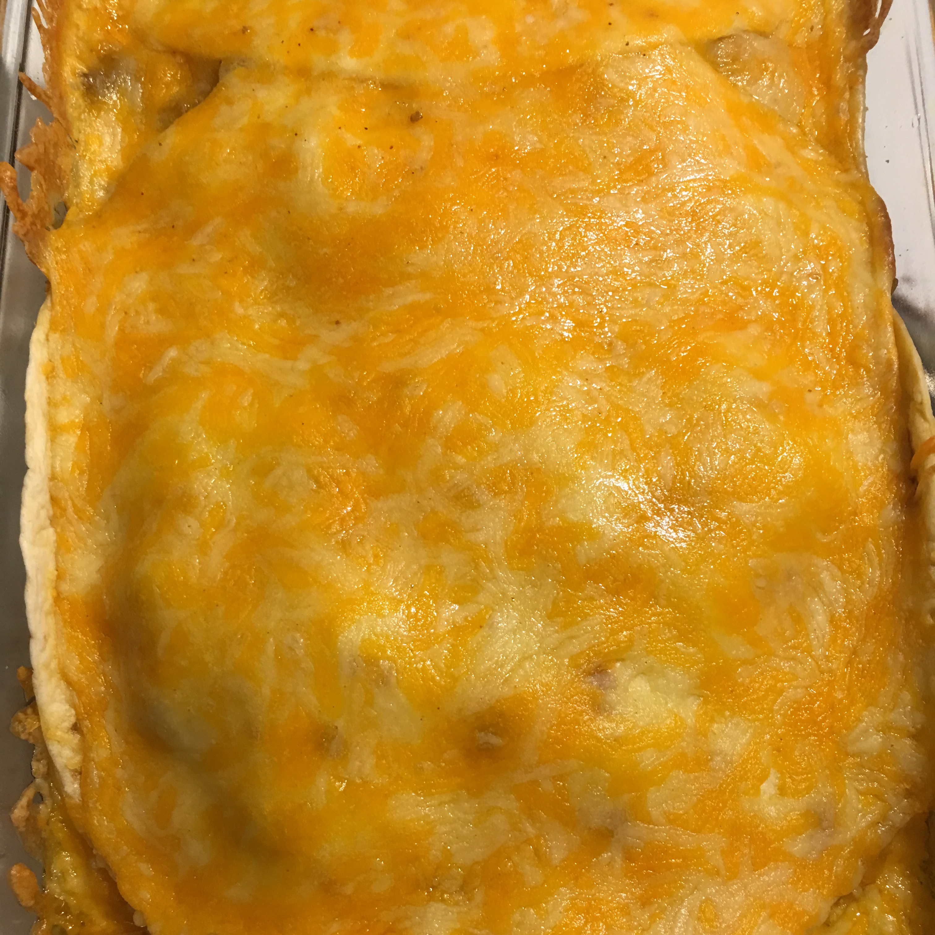 Taco Tuesday Casserole Tasha Showalter