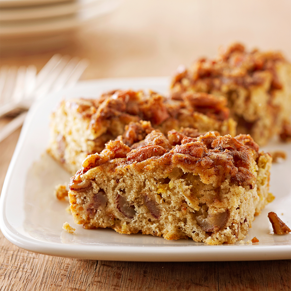 Apple-Date Cake Diabetic Living Magazine
