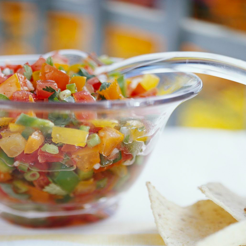 Three Tomato Salsa Diabetic Living Magazine