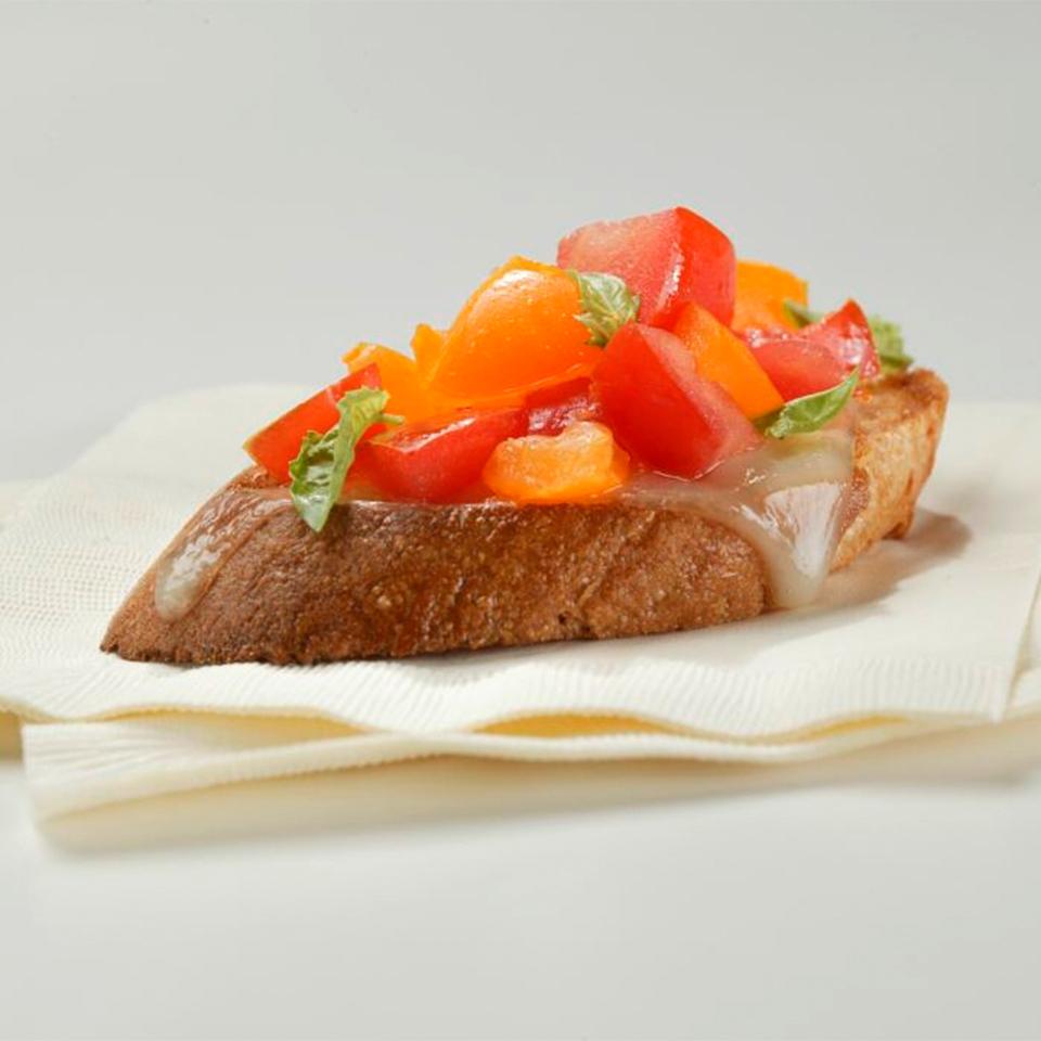 Tomato-Basil Bruschetta Diabetic Living Magazine
