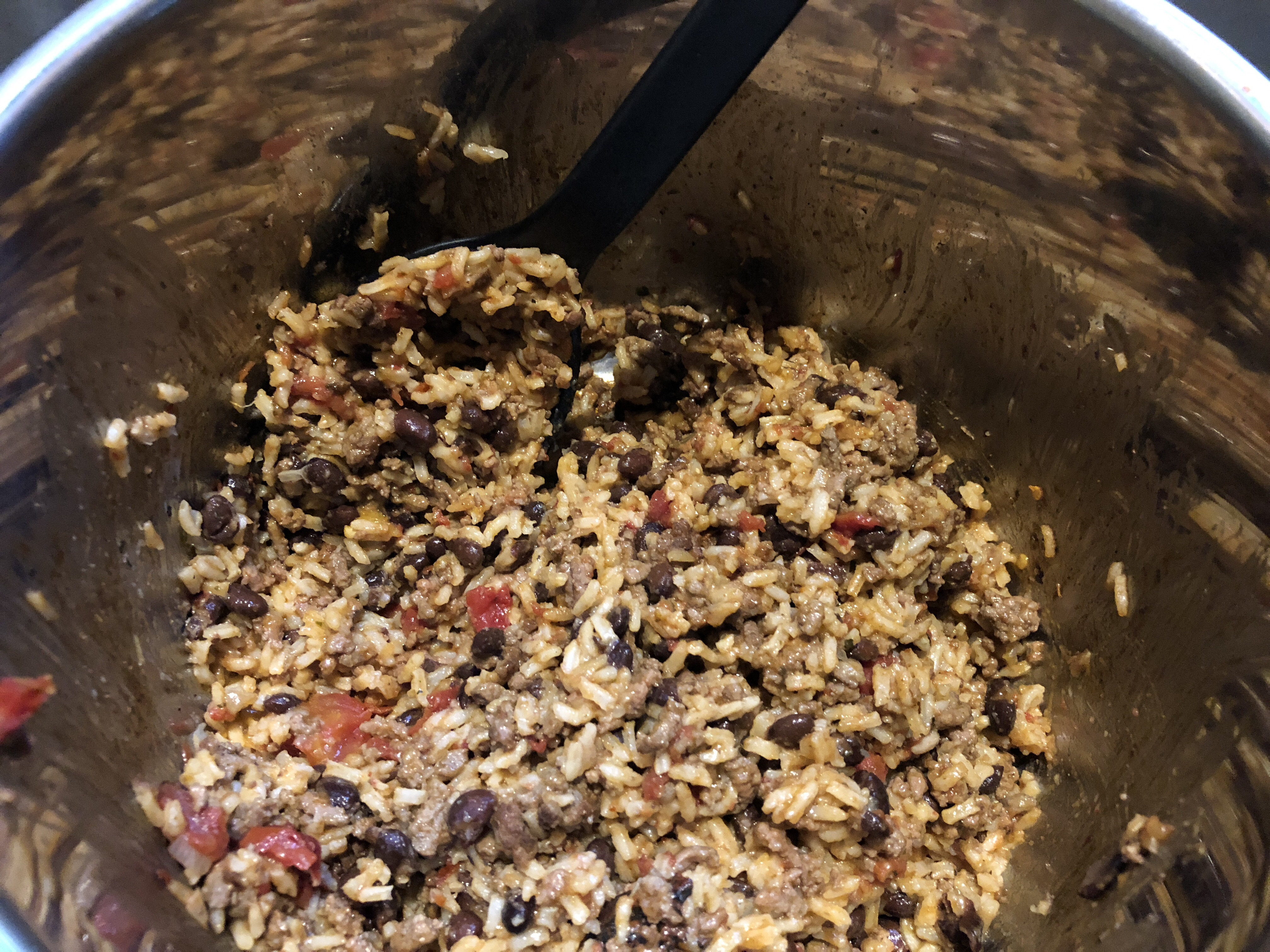Instant Pot® Beef Burritos Charlene Watson