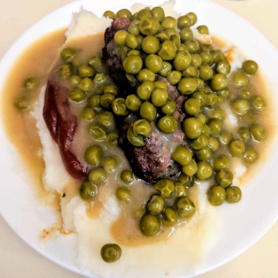 Simple Beef Flavored Gravy David Carlo