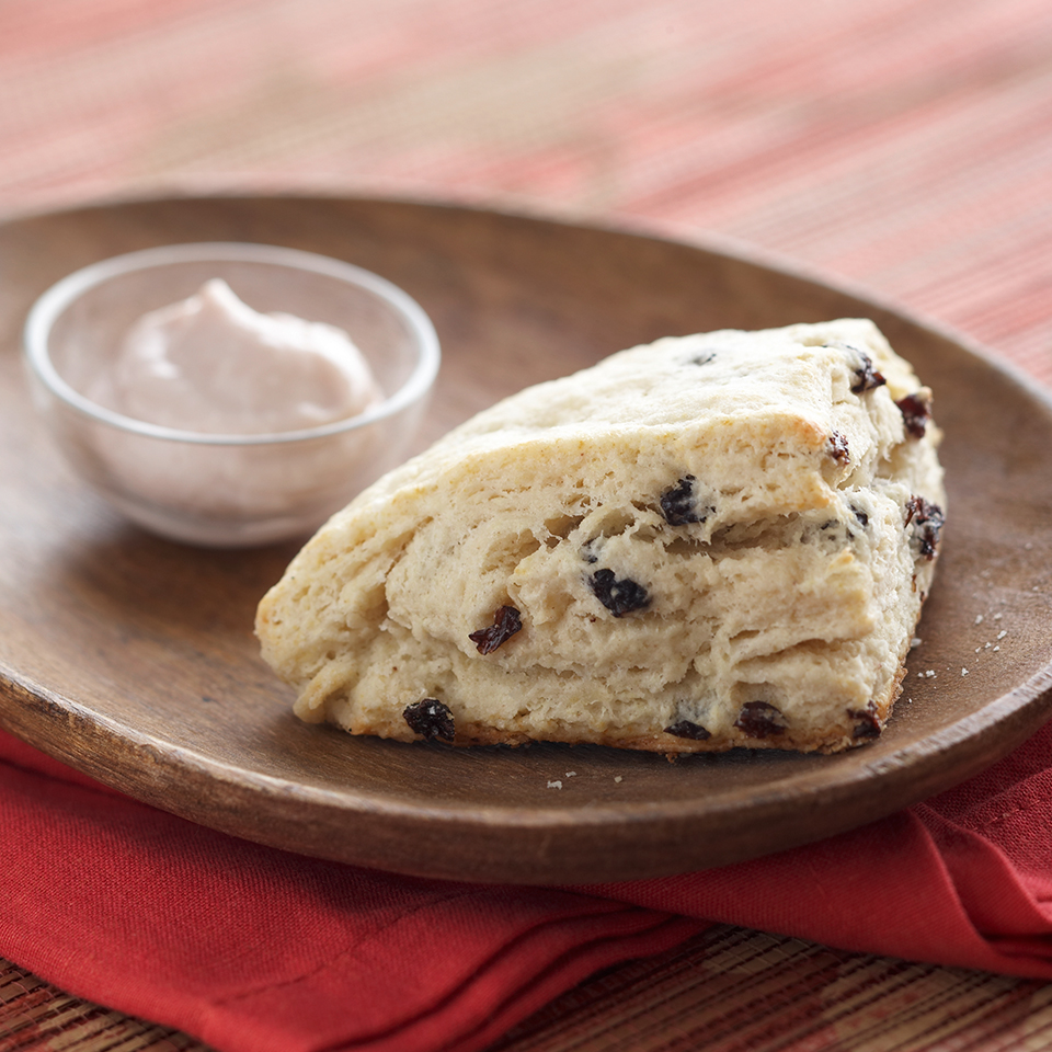 Scones with Currants Allrecipes Trusted Brands