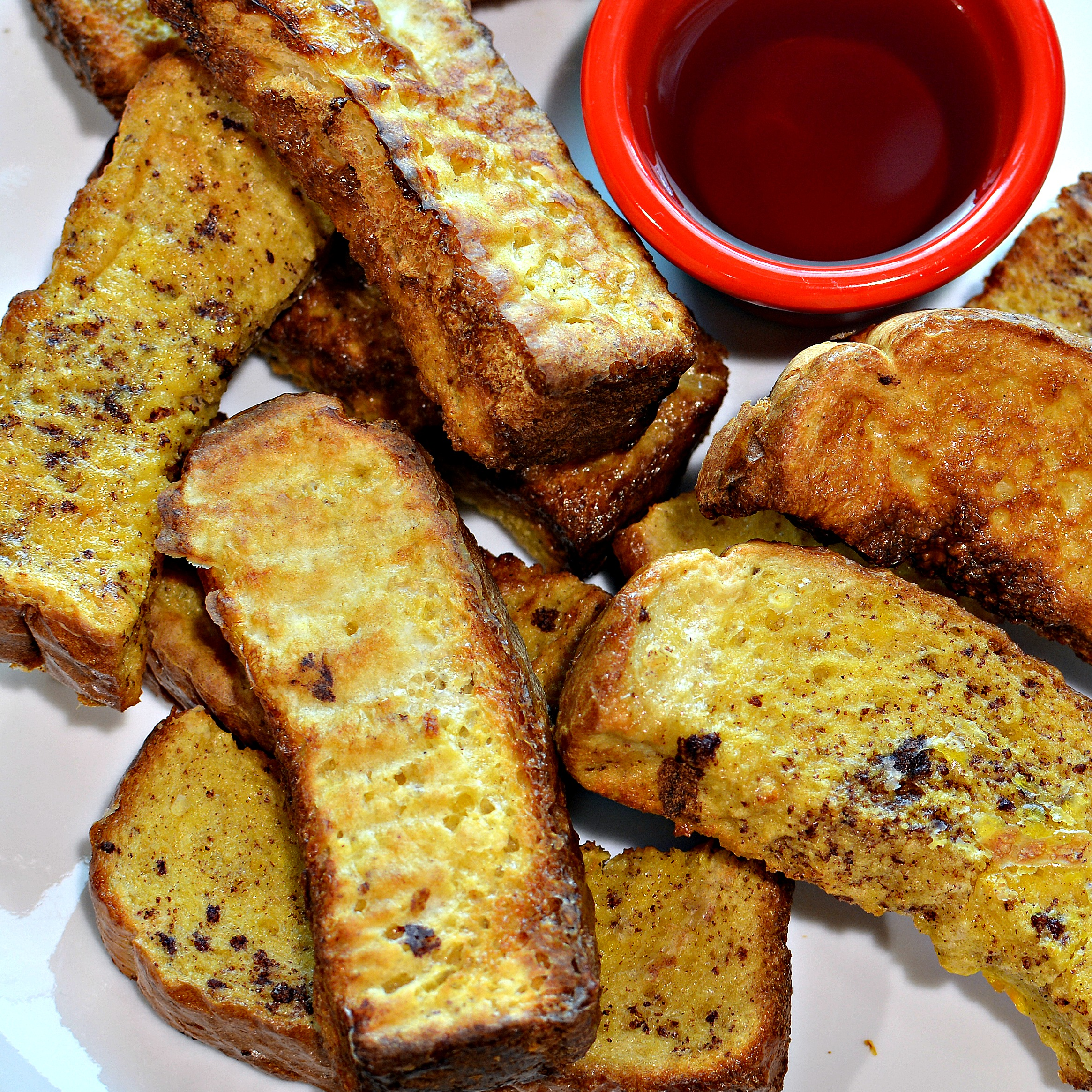 Easy Air Fryer French Toast Sticks bd.weld