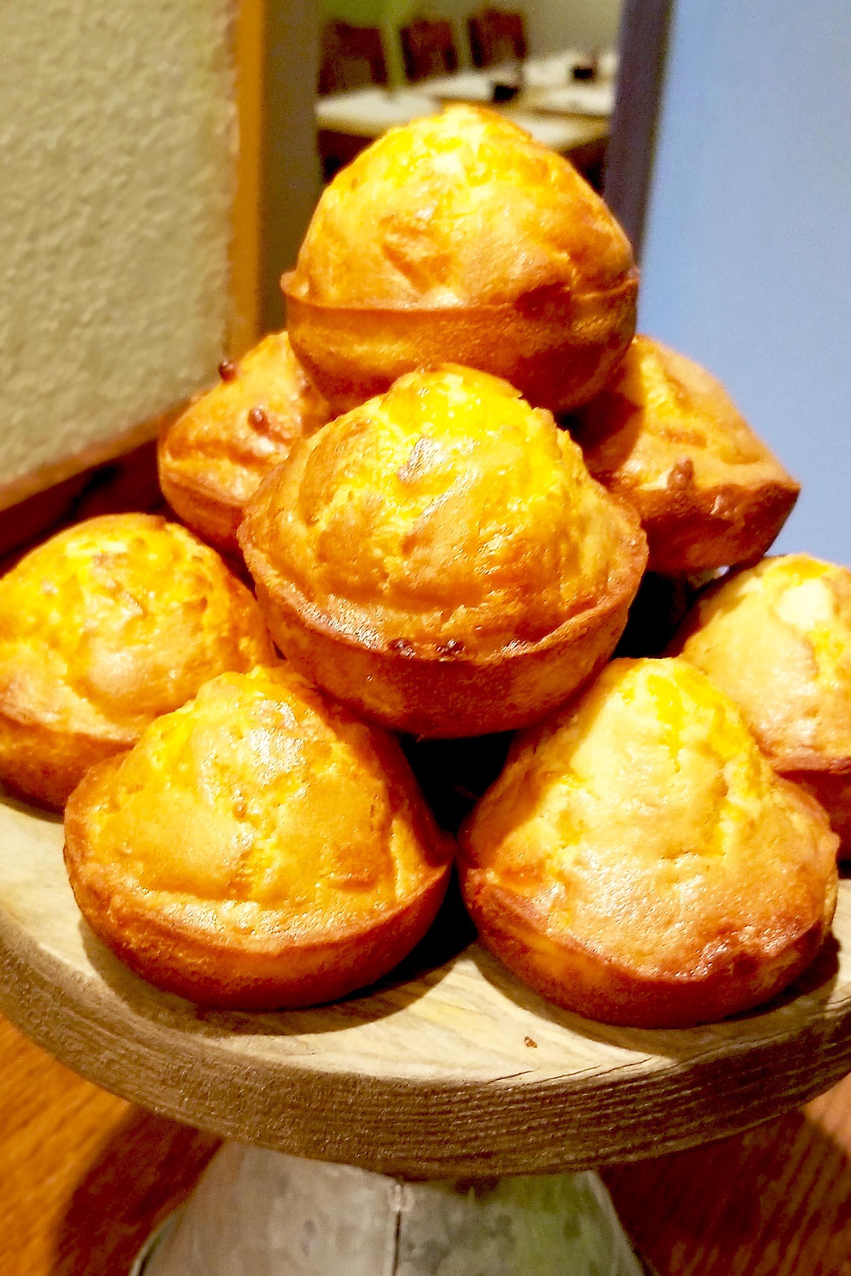 Acorn Muffin AcornGrill