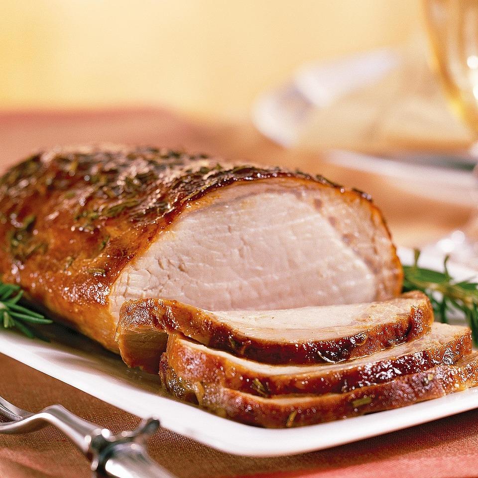 Chili-Glazed Pork Roast Allrecipes Trusted Brands