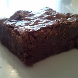 Whole Wheat Brownies Jenny Hardesty