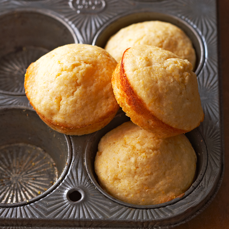 Corn Muffins Diabetic Living Magazine